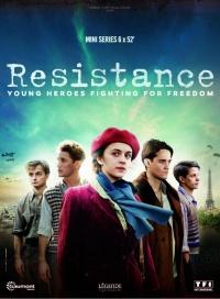 Résistance poster