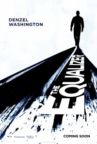 The Equalizer - Il vendicatore poster