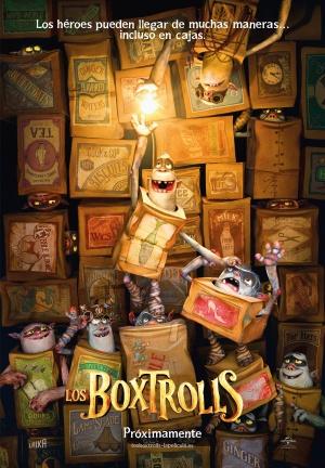 The Boxtrolls 3476x5000