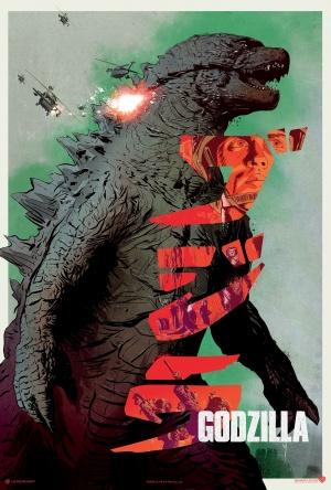 Godzilla 2025x3000