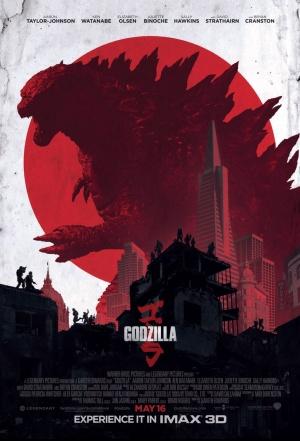 Godzilla 1388x2039