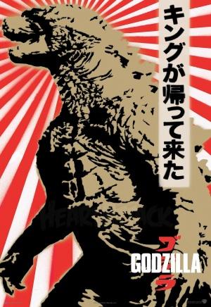Godzilla 1100x1600