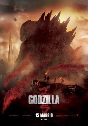 Godzilla 827x1181