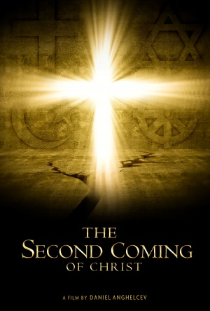 The Second Coming of Christ 3375x5000