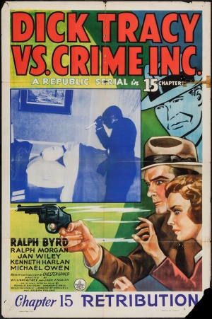 Dick Tracy vs. Crime, Inc. 770x1157