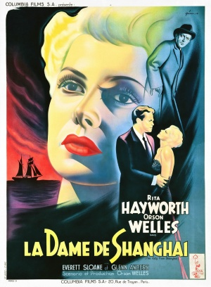 The Lady from Shanghai 2206x3000