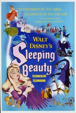 Sleeping Beauty 3381x5000
