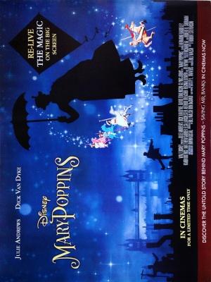 Mary Poppins 1276x1701