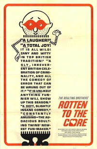 Rotten to the Core poster