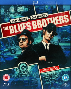 The Blues Brothers 1194x1500