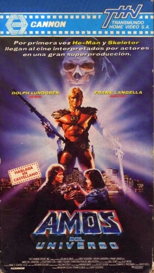 Masters of the Universe 430x762