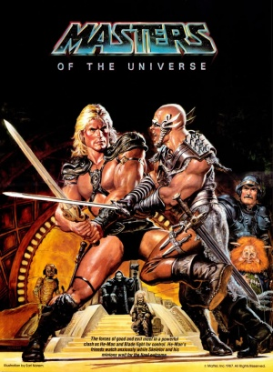 Masters of the Universe 751x1023