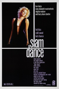 Slamdance poster