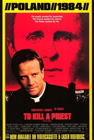 To Kill a Priest 492x734