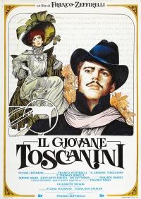 Il giovane Toscanini poster