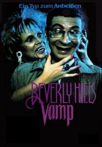 Beverly Hills Vamp poster
