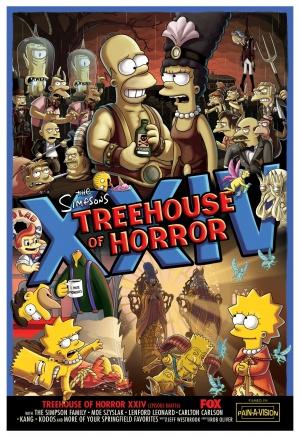 Die Simpsons 2119x3089