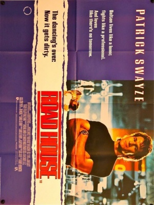 Road House 598x800