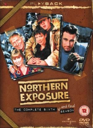 Northern Exposure 350x481