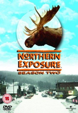 Northern Exposure 349x500