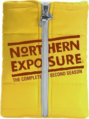 Northern Exposure 377x500