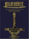 Highlander poster