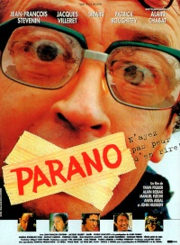 Parano poster