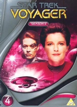 Star Trek: Voyager 359x500