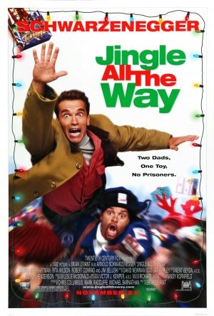 Jingle All the Way 3375x5000