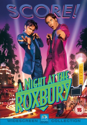 A Night at the Roxbury 1042x1500