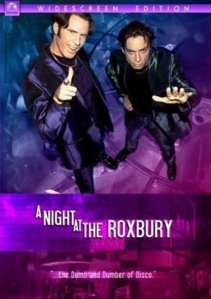 A Night at the Roxbury 403x571