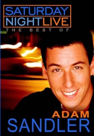 Saturday Night Live: The Best of Adam Sandler 666x965