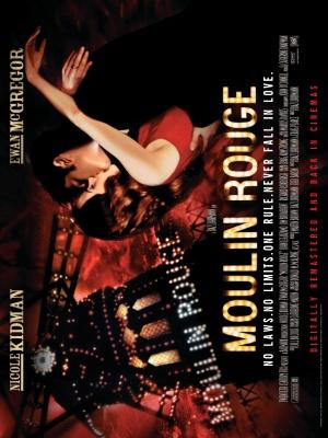 Moulin Rouge! 3543x4724