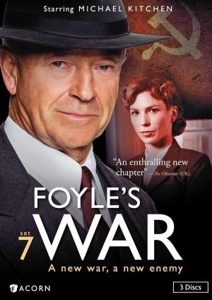 Foyle's War 1062x1500