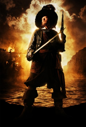 Pirates of the Caribbean: The Curse of the Black Pearl 675x1000