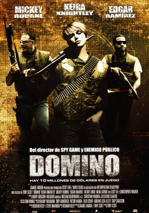 Domino 3300x4700