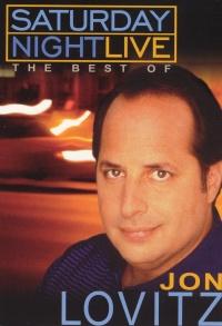 Saturday Night Live: The Best of Jon Lovitz poster