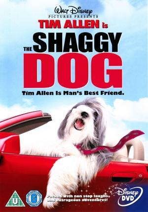 The Shaggy Dog 3040x4350