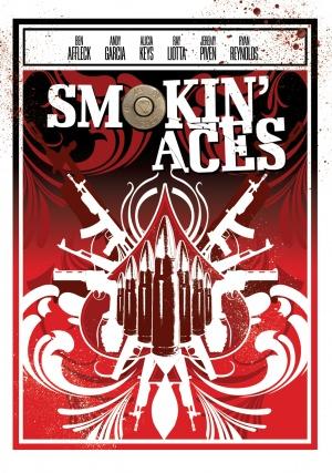 Smokin' Aces 2333x3322