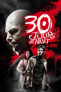 30 Days of Night: Dust to Dust poster