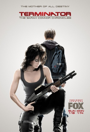 Terminator: The Sarah Connor Chronicles 3392x5000