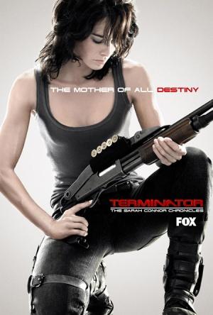 Terminator: The Sarah Connor Chronicles 450x666