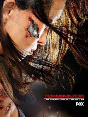 Terminator: The Sarah Connor Chronicles 450x597