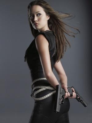 Terminator: The Sarah Connor Chronicles 1876x2500