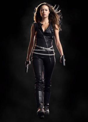 Terminator: The Sarah Connor Chronicles 750x1046