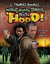 Mutant Vampire Zombies from the 'Hood! poster