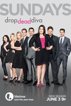 Drop Dead Diva 2025x3000