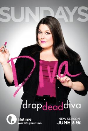 Drop Dead Diva 2026x3000