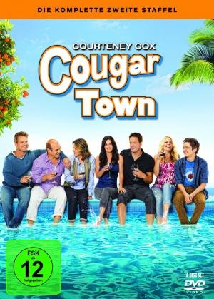 Cougar Town 1073x1500