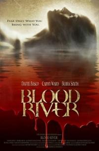 Blood River poster